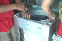 Service Mesin Cuci Sidoarjo Murah