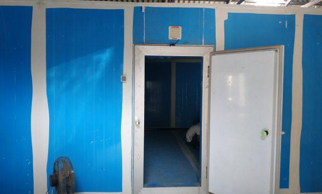 Service Cold Storage Sidoarjo